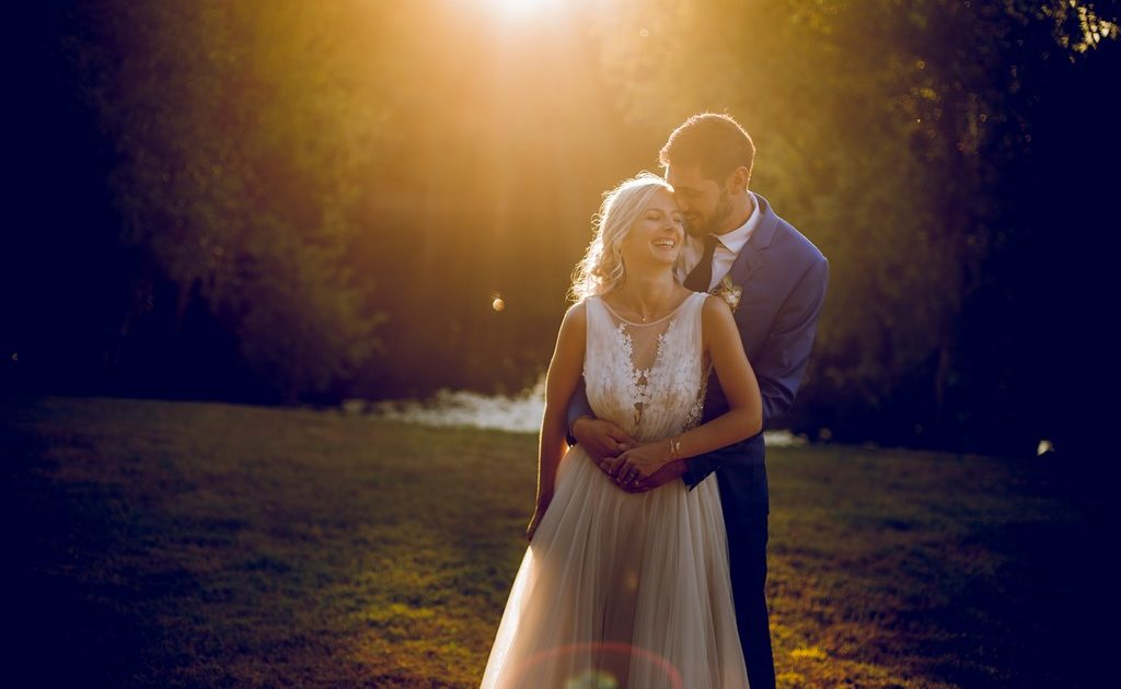 Photographe mariage en Dordogne - Loïc Mazalrey