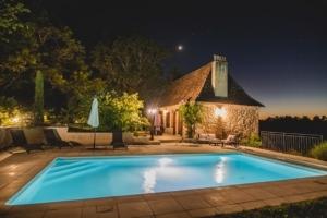Photographe photos gîtes chambres d'hôtes en Dordogne 24