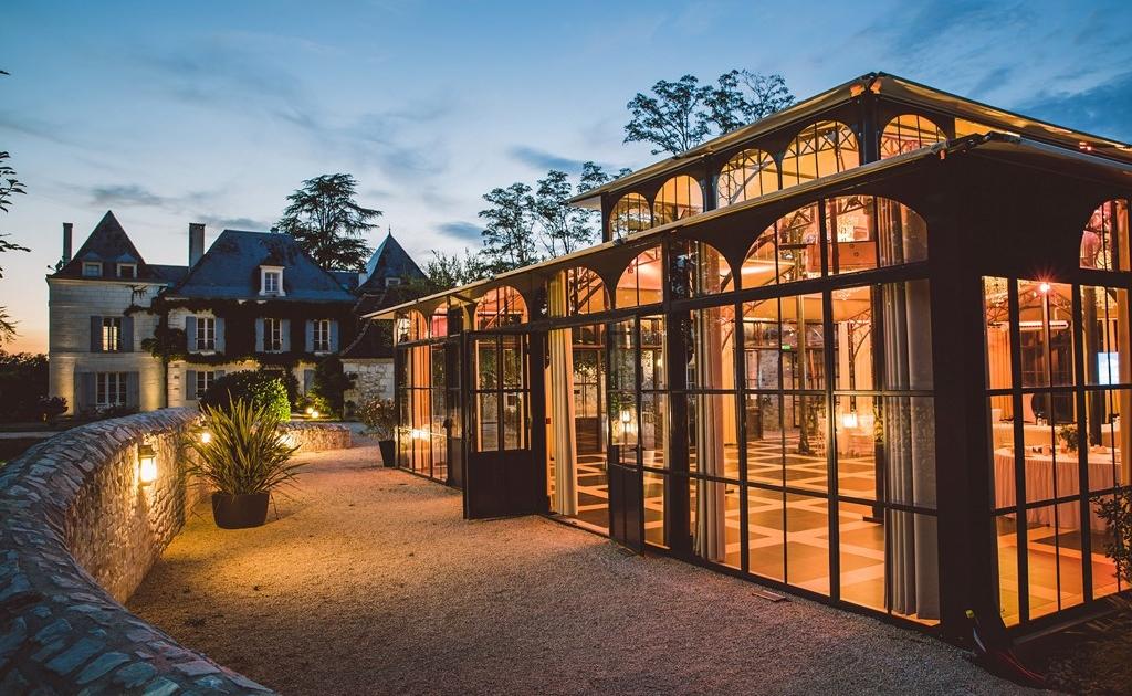 Photographe gîtes, hôtels en Dordogne - Loïc Mazalrey