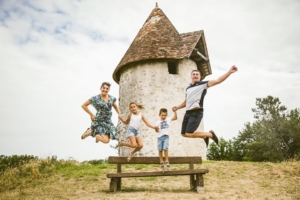 Photographe photos famille en Dordogne 24