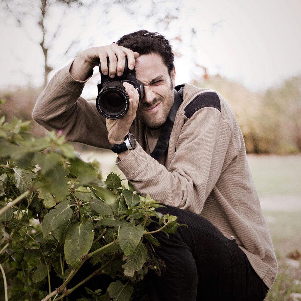 Loïc Mazalrey, photographe professionnel en Dordogne 24